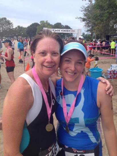triathlon training teachers